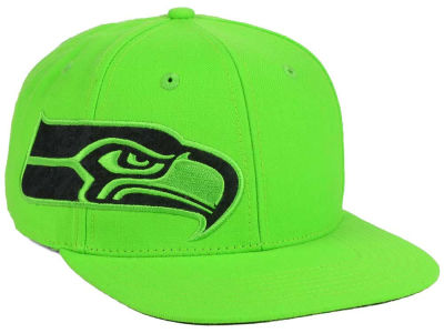 Seattle Seahawks NFL Crosscut '47 CAPTAIN Cap