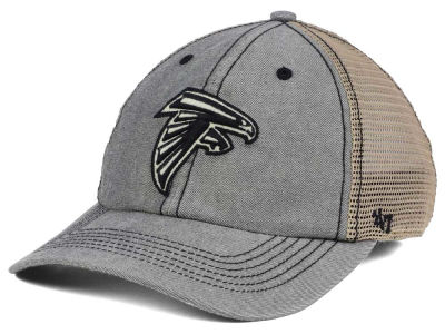 Atlanta Falcons NFL Starboard '47 CLOSER Cap