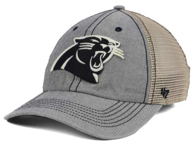 Carolina Panthers NFL Starboard '47 CLOSER Cap