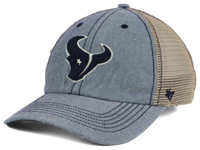 Houston Texans NFL Starboard '47 CLOSER Cap