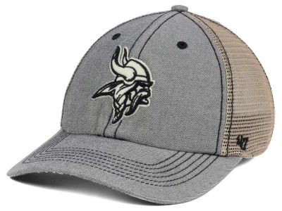 Minnesota Vikings NFL Starboard '47 CLOSER Cap