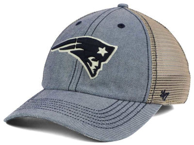 New England Patriots NFL Starboard '47 CLOSER Cap
