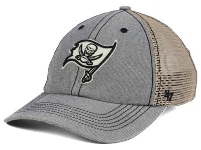 Tampa Bay Buccaneers NFL Starboard '47 CLOSER Cap