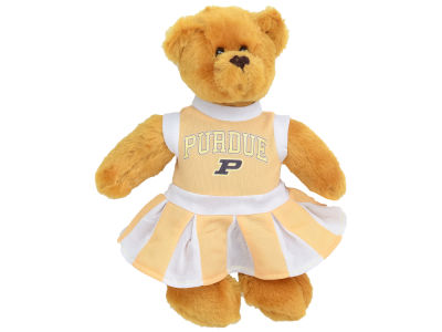 Purdue Boilermakers Cheerlearder Bear