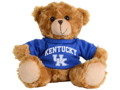 "Kentucky Wildcats 9"" Classic Bear"