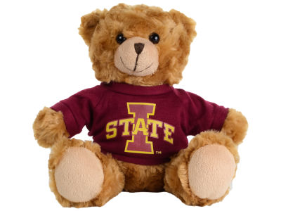 "Iowa State Cyclones 9"" Classic Bear"
