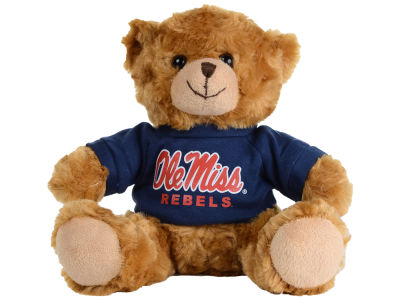"Ole Miss Rebels 9"" Classic Bear"