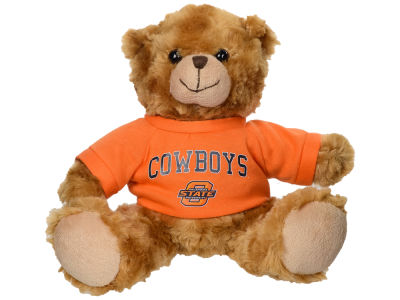 "Oklahoma State Cowboys Forever Collectibles 9"" Classic Bear"