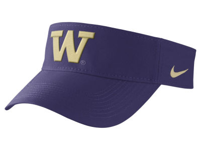Washington Huskies Nike Sideline Dri-Fit Visor Chase