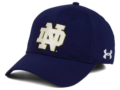 Notre Dame Fighting Irish Under Armour NCAA Alloy Flex Cap