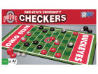 Ohio State Buckeyes Rico Industries Checkers Toys & Games