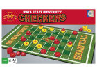 Iowa State Cyclones Rico Industries Checkers Toys & Games