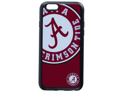 Alabama Crimson Tide Iphone 6 Dual Protection Case
