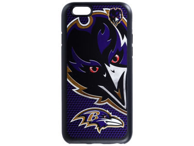 Baltimore Ravens Iphone 6 Dual Protection Case