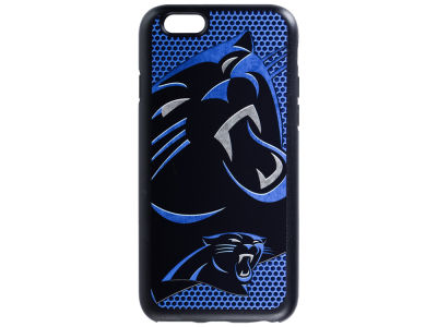 Carolina Panthers Iphone 6 Dual Protection Case
