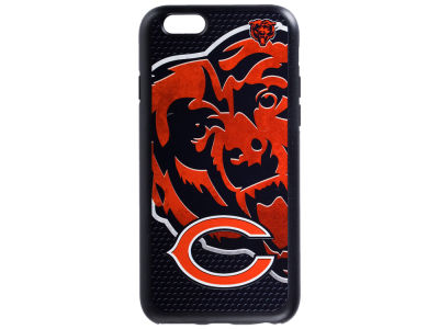Chicago Bears Iphone 6 Dual Protection Case
