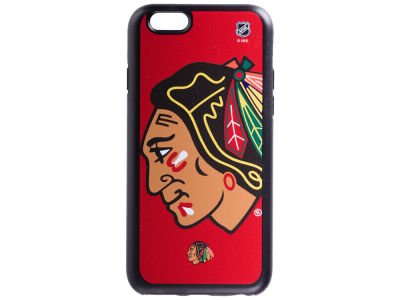 Chicago Blackhawks Iphone 6 Dual Protection Case
