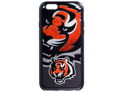 Cincinnati Bengals Iphone 6 Dual Protection Case