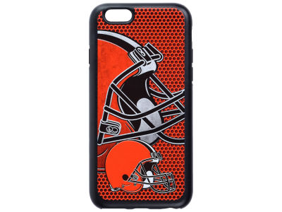 Cleveland Browns Iphone 6 Dual Protection Case