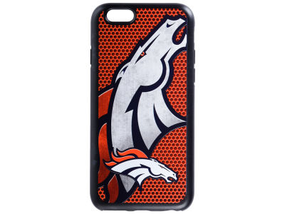 Denver Broncos Iphone 6 Dual Protection Case