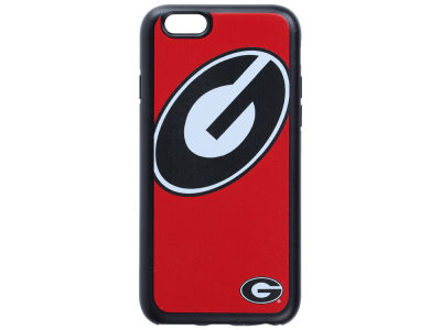 Georgia Bulldogs Iphone 6 Dual Protection Case