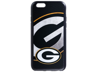 Green Bay Packers Iphone 6 Dual Protection Case