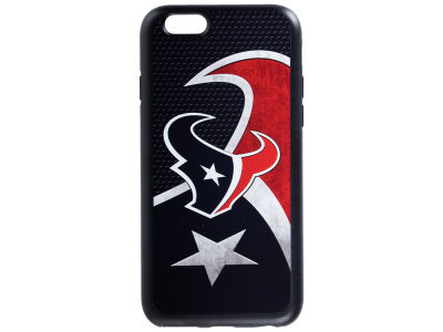 Houston Texans Iphone 6 Dual Protection Case