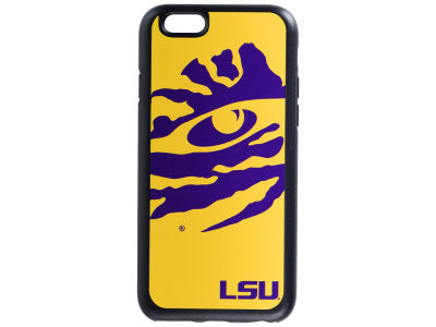 LSU Tigers Iphone 6 Dual Protection Case