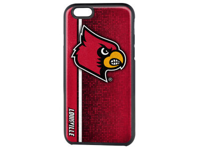 Louisville Cardinals Iphone 6 Dual Protection Case