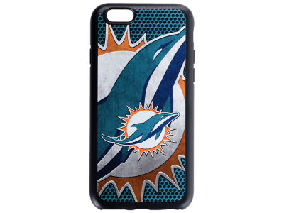 Miami Dolphins Iphone 6 Dual Protection Case