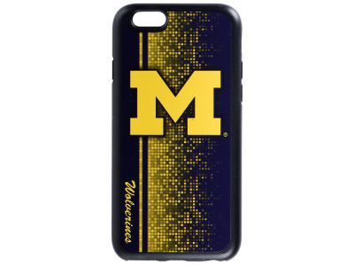 Michigan Wolverines Iphone 6 Dual Protection Case