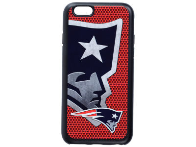 New England Patriots Iphone 6 Dual Protection Case