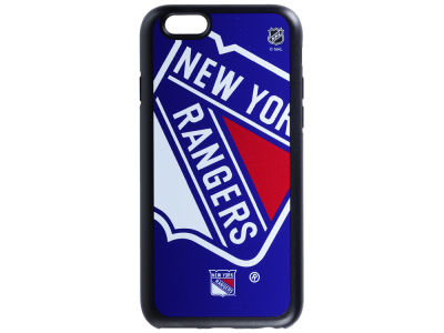 New York Rangers Iphone 6 Dual Protection Case