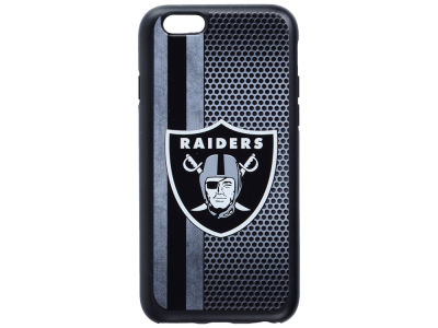 Oakland Raiders Iphone 6 Dual Protection Case