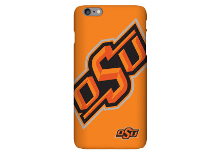 Oklahoma State Cowboys Iphone 6 Dual Protection Case