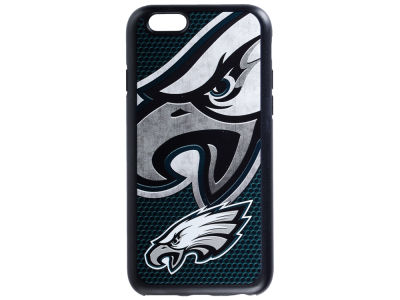 Philadelphia Eagles Iphone 6 Dual Protection Case