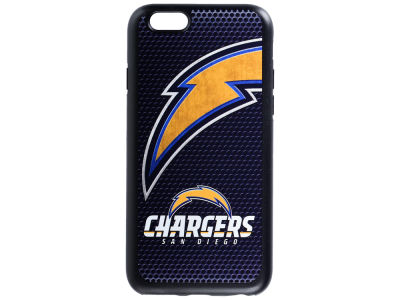San Diego Chargers Iphone 6 Dual Protection Case