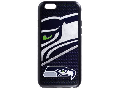 Seattle Seahawks Iphone 6 Dual Protection Case