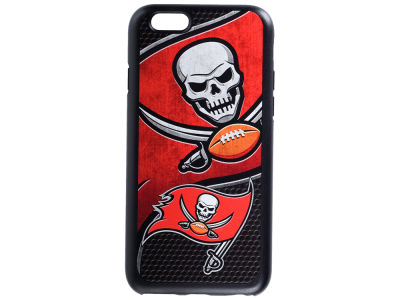 Tampa Bay Buccaneers Iphone 6 Dual Protection Case