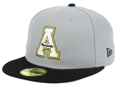Appalachian State Mountaineers New Era NCAA Grayson 59FIFTY Cap