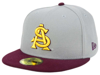 Arizona State Sun Devils New Era NCAA Grayson 59FIFTY Cap