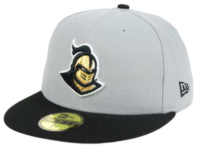 University of Central Florida Knights New Era NCAA Grayson 59FIFTY Cap