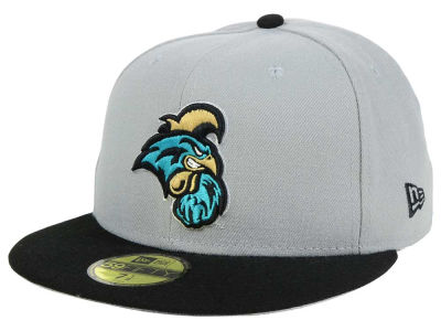Coastal Carolina Chanticleers New Era NCAA Grayson 59FIFTY Cap