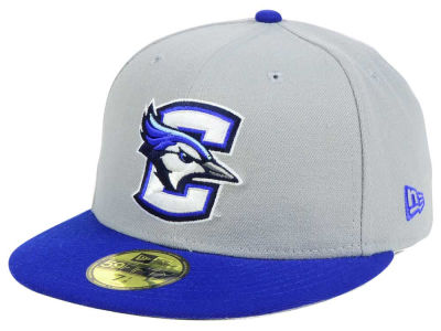 Creighton Blue Jays New Era NCAA Grayson 59FIFTY Cap