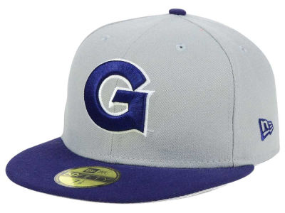 Georgetown Hoyas New Era NCAA Grayson 59FIFTY Cap