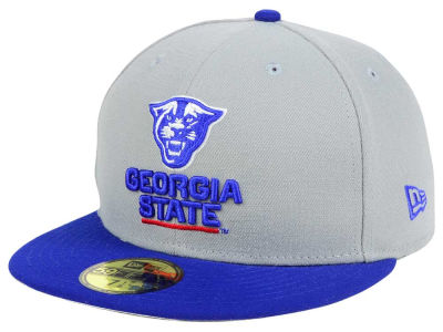 Georgia State Panthers New Era NCAA Grayson 59FIFTY Cap