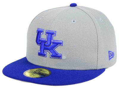Kentucky Wildcats New Era NCAA Grayson 59FIFTY Cap