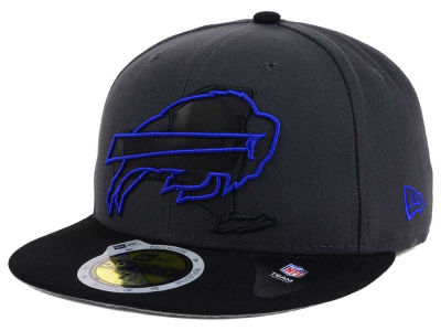 Buffalo Bills New Era NFL State Flective 3.0 59FIFTY Cap