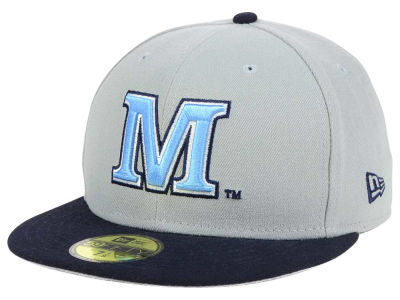 Maine Black Bears New Era NCAA Grayson 59FIFTY Cap