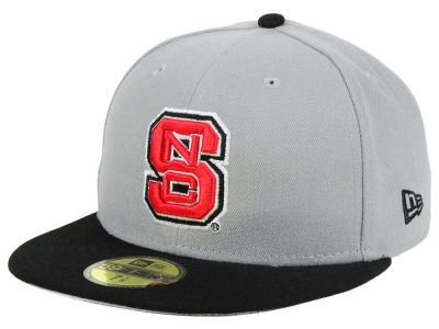 North Carolina State Wolfpack New Era NCAA Grayson 59FIFTY Cap